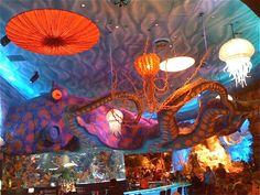 TRex restaurant - Google Search