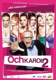 Och Karol 2 #movies