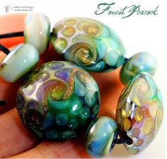 BeadsBot Blog   Glass Lampwork Beads - handmade because you are worth it!