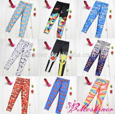 Check out this product on Alibaba.com App:Latest New Kids Leggings Fitness wholesale custom printed leggings https://m.alibaba.com/bYJ3Ej