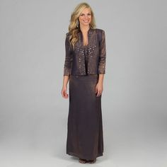 Newest 46+ Formal Dresses With Coats Cocktail Dresses With Jackets, Jacket Dresses Formal, Formal Dress Shops, Formal Dresses For Women, Nice Dresses, Formal Wear, Dress Up Games Online, Winter Bridesmaid Dresses, Women's Evening Dresses