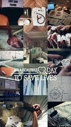 """It's a beautiful day to save lives"" Shepherd, derek Greys Anatomy Frases, Grey Anatomy Quotes, Grey's Anatomy Wallpaper Iphone, Medical Wallpaper, Medical Quotes, Medical Careers, Medicine Student, Medicine Doctor, Study Motivation"