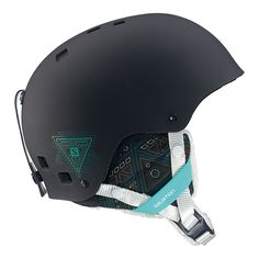 630e64a5b4 Salomon Venom Women s Ski   Snowboard Helmet 2017 18 - Black