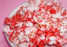 Red-Hot Popcorn 