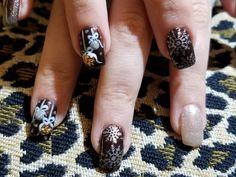 Hair And Nails, Beauty, Beauty Illustration