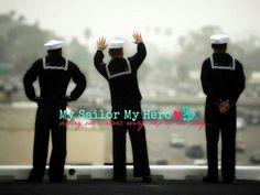 Love our Navy Nuke Hayden!!