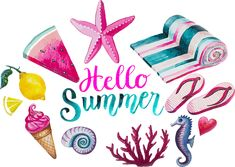 Here are twenty things you can do to keep things running smoothly throughout the season. Free Summer, Hello Summer, Free Pictures, Free Images, Summer Slippers, Illustrations, Joy And Happiness, Textured Background, Traveling By Yourself