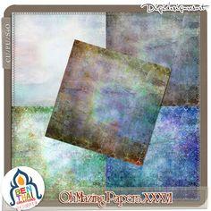 OhMazingPapers XXXVI (CU/PU/S4H) by Benthaicreations [btc-ohmazingpapersXXXVI] - $4.50 : Digidesignresort