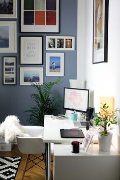 FOR THE HOME - HOME OFFICE - Berries & Passion