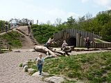 Valbyparken - naturlegeplads