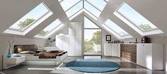 Kleiderschrank für Dachschräge weiß beim BBM Einrichtungshaus - Möbel und Küchen günstig in Parchim, Wittstock, Waren und Mühlengeez.