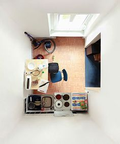 Room Portraits _ Menno Aden