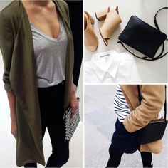fashion inspiration   Eirin Kristiansen   Stylista.no