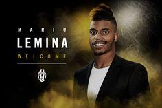 UFFICIALE Juventus, riscattato Lemina - http://www.maidirecalcio.com/2016/04/29/ufficiale-juventus-riscattato-lemina.html