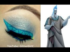 http://47beauty.com/todays-super-sales/     				  https://www.avon.com/?repid=16581277  Watch all the tutorials in my Disney Villains series, here: http://full.sc/1wD2vtm Follow me on Instagram, Facebook, Google+ and Pinterest: @GlitterGirlC Blog post about this look: http://glittergirlc.com/2015/01/17/disneys-hades-makeup-d/ Products used:  Urban Decay – Primer Potion (http://full.sc/1jVxZE5) NYX – Jumbo Eye Pencil in Milk (http://full.sc/12cYUpX) Inglot – Eyeshadows