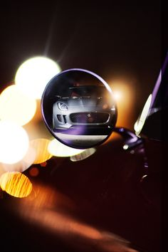 jaguar-cars:  future never looked so good