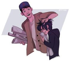 Nerds by offtide.tumblr.com