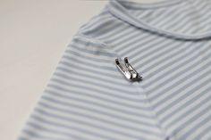 DIY: Shirt mit langen Ärmeln nähen