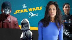 Need an #EAPLAY recap of our EA Star Wars Battlefront II news? The latest #StarWarsShow has you covered. Plus, they have an interview with Iden Versio herself, Janina Gavankar. #starwarsmob
