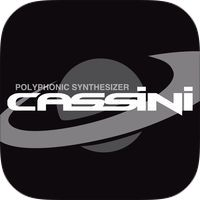 CASSINI Synthesizer for iPhone od vývojára iceWorks, Inc.