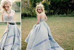 Tara LaTour Judith - loving the organza ballgown #dress