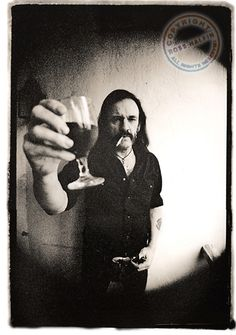 Lemmy... Sadly, Lemmy passed yesterday, December 28, 2015, at his home in California. R.I.P.