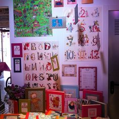 harpo & chica Gallery Wall, Frame, Instagram Posts, Kids, Home Decor, April 26, Picture Frame, Young Children, Children