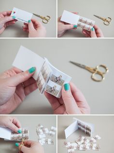 $15 sticker book from PrintStud.io - great for weddings!