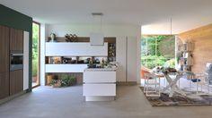 Veneta Cucine modello Oyster Pro | Cocinas | Pinterest | Oysters ...