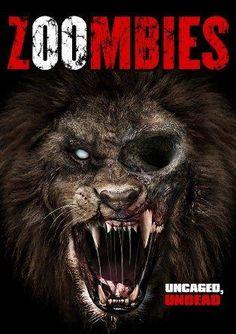 Zoombies. Neuer Film. ZooTiere verwandeln sich in Zombies.Mal was neues und vielleicht gar nicht so übel.