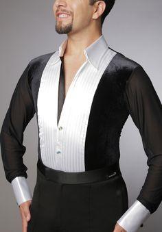 Dancemo Latin Dance Body 2024062  Dancesport Fashion @ DanceShopper.com