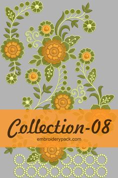 Free Downloads, Sign Design, Facebook Sign Up, Danish, Free Design, Embroidery Designs, Create, Flowers, Baby