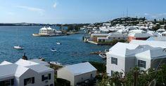 St George's Harbour, Bermuda