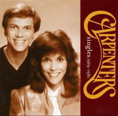 シングルス 1969-1981 カーペンターズ