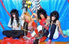 Nikki Sixx, Heavy Rock, Heavy Metal, Too Fast For Love, Mick Mars, Bret Michaels, Vince Neil, Bless The Child, Glam Metal
