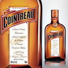 LADIES THIS IS THE SECRET TO GREAT BREW!!! Cointreau #spirits