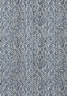 ANASTASIA, Navy, W80691, Collection Woven Resource 11: Rialto from Thibaut