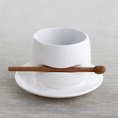 """""""zen tea cup"""""""