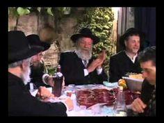 Tu B'Shevat Seder in Jerusalem