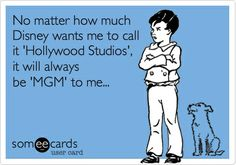 MGM disney-world.  SO TRUE !  Lol