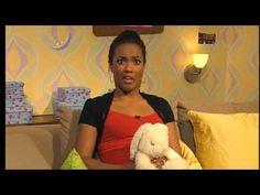 "Freema Agyeman reads ""That Rabbit Belongs to Emily Brown"" - YouTube"