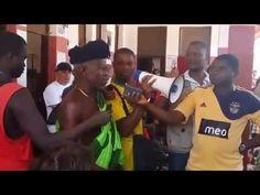 Resumo Da Missão Humanitária à Guiné 2014 A próxima Missão à Guiné está a ser preparada. Veja o artigo: http://buildingabrandonline.com/q/missao-humanitaria-a-gui…/ Também pode falar comigo por Skype: fernanda_t61