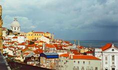 Lisbonne. Portugal. ©Aurélie Fauré