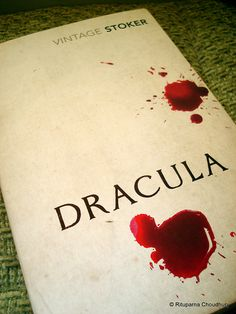 an analysis of the obssesion with vampires and bram stokers dracula Un/speakability and radical otherness: the ethics of trauma in bram stoker's dracula jamil khader college literature, issue 39, number 2 ical obsession with the vampire's sexuality is quite understandable, since as.