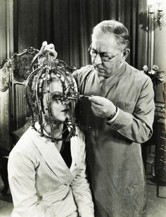 """Max Factor's """"Beauty Micrometer,"""" 1930s"""