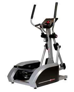 LifeCore CD400 Elliptical | Utah Home Fitness