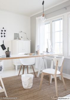 Nice 88 Stylish Scandinavian Home Office Ideas You Were Looking. Home Office Space, Office Workspace, Home Office Design, House Design, Inspiration Design, Workspace Inspiration, Interior Inspiration, Interior Desing, Home Interior