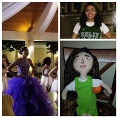 The kiki rag doll Art N Craft, Prom Dresses, Formal Dresses, Art Projects, Arts And Crafts, Doll, Fashion, Formal Gowns, Dolls