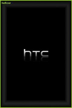 Animación htc hc para celular