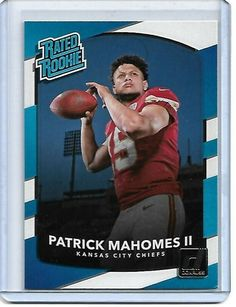 18 Best Patrick Mahomes Items For Sale On Ebay Images In 2019